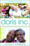 Doris Inc. Book Cover