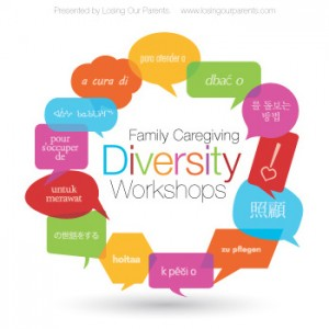 Family Caregiving Diversity Workshops