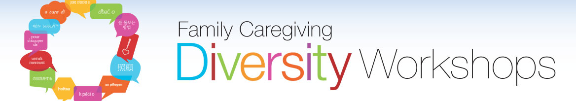 Celebrating Diversity in Family Caregiving