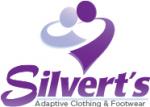 Silvert's Adaptive Clothing and Footware