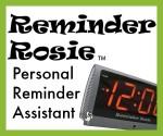 Reminder Rosie - Personal Reminder Assistant