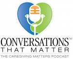 Conversations That Matter Podcast Logo