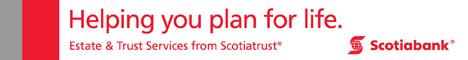 Estate & Trust Services from Scotiatrust