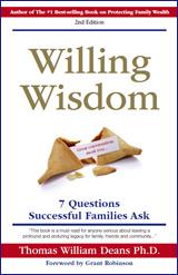 Willing Wisdom