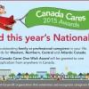 Canada Cares 2015 Awards