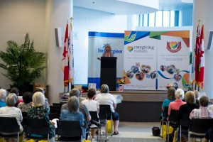 Mary Bart, Chair of Caregiving Matters